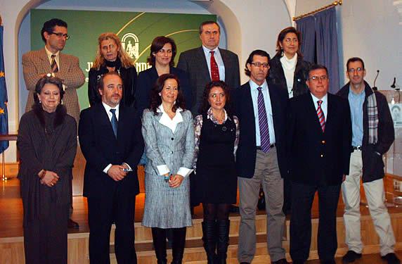 La Fundación Tierra de hombres – España se implanta en Córdoba, con la puesta en marcha del programa «Viaje hacia la vida», gracias al convenio de colaboración firmado entre el Servicio Andaluz de Salud y la Fundación Tierra de hombres – España