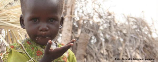 Comunicado a donantes de la misión de Tdh contra el hambre en el Cuerno de África