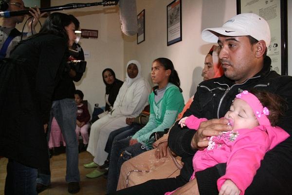 Atenciones Médicas Especializadas. Marruecos