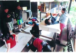 taller utilizacion material pedagogico