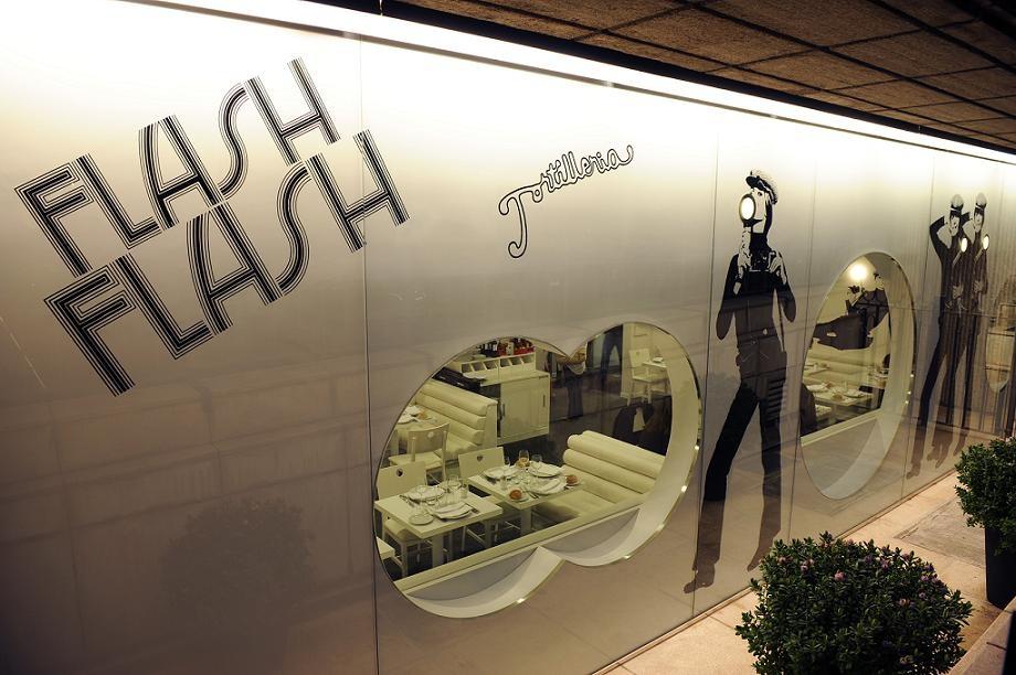 """Flash Flash Madrid, apuesta por el programa """"Viaje hacia la Vida"""" de la Fundación Tierra de hombres"""