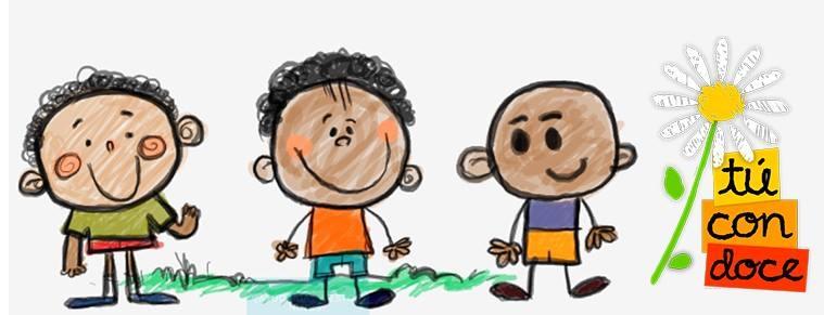 """""""tú con doce"""" gestos para que cientos de niños y niñas recuperen su salud. Presentación de la nueva campaña de la Fundación Tierra de hombres-España"""