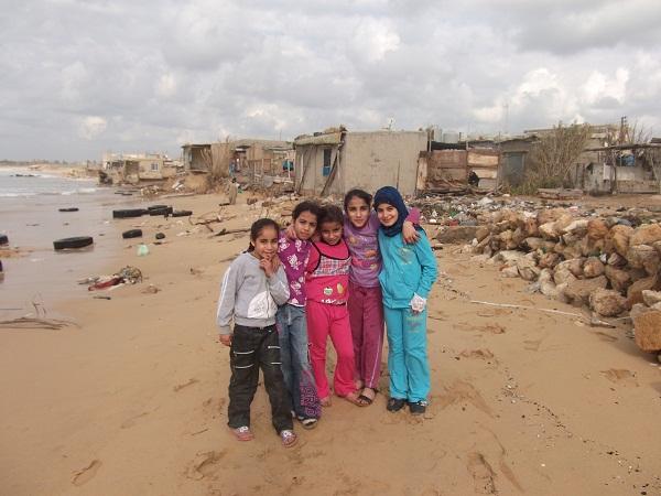 fotproy libano proteccion ddii menorespalestinos