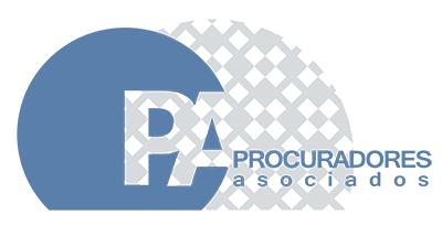 logotipo procuradores