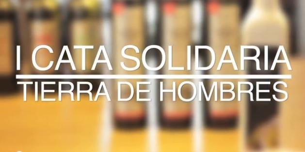 Video I Cata Solidaria Tierra de hombres-España. Fundación Adolfo Domínguez. 27 de junio de 2013