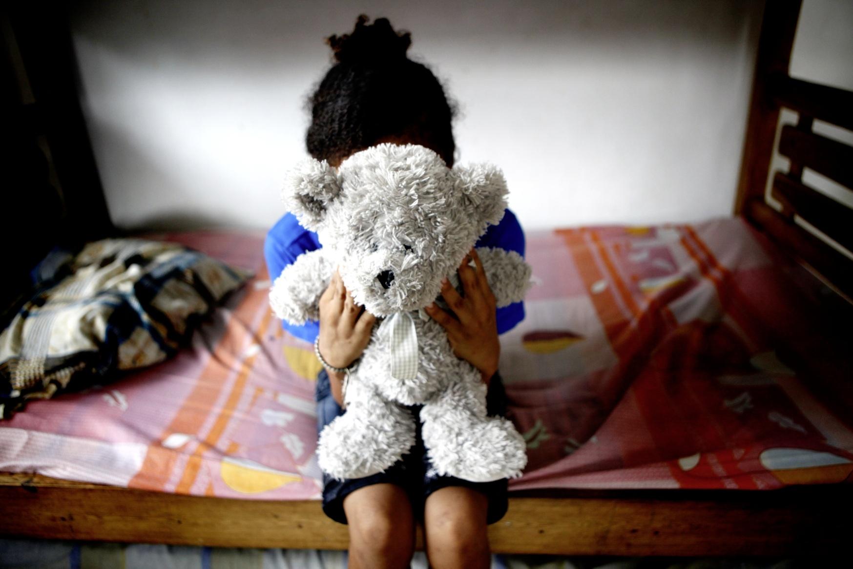 La explotación sexual infantil: cómo acabar con una vida