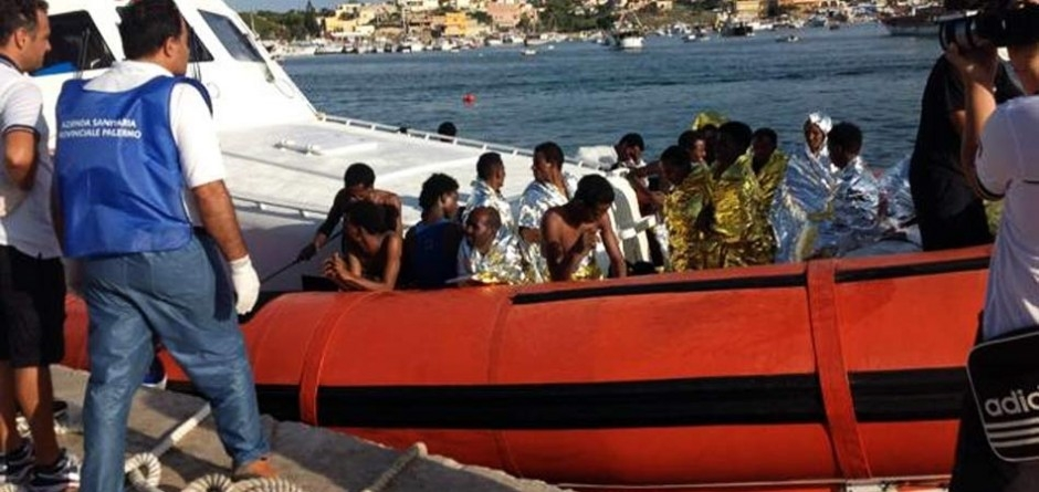 Tragedia en Lampedusa: mueren decenas de niños y niñas migrantes. Tierra de hombres trabaja por salvaguardar los derechos de los menores y pide una respuesta inmediata