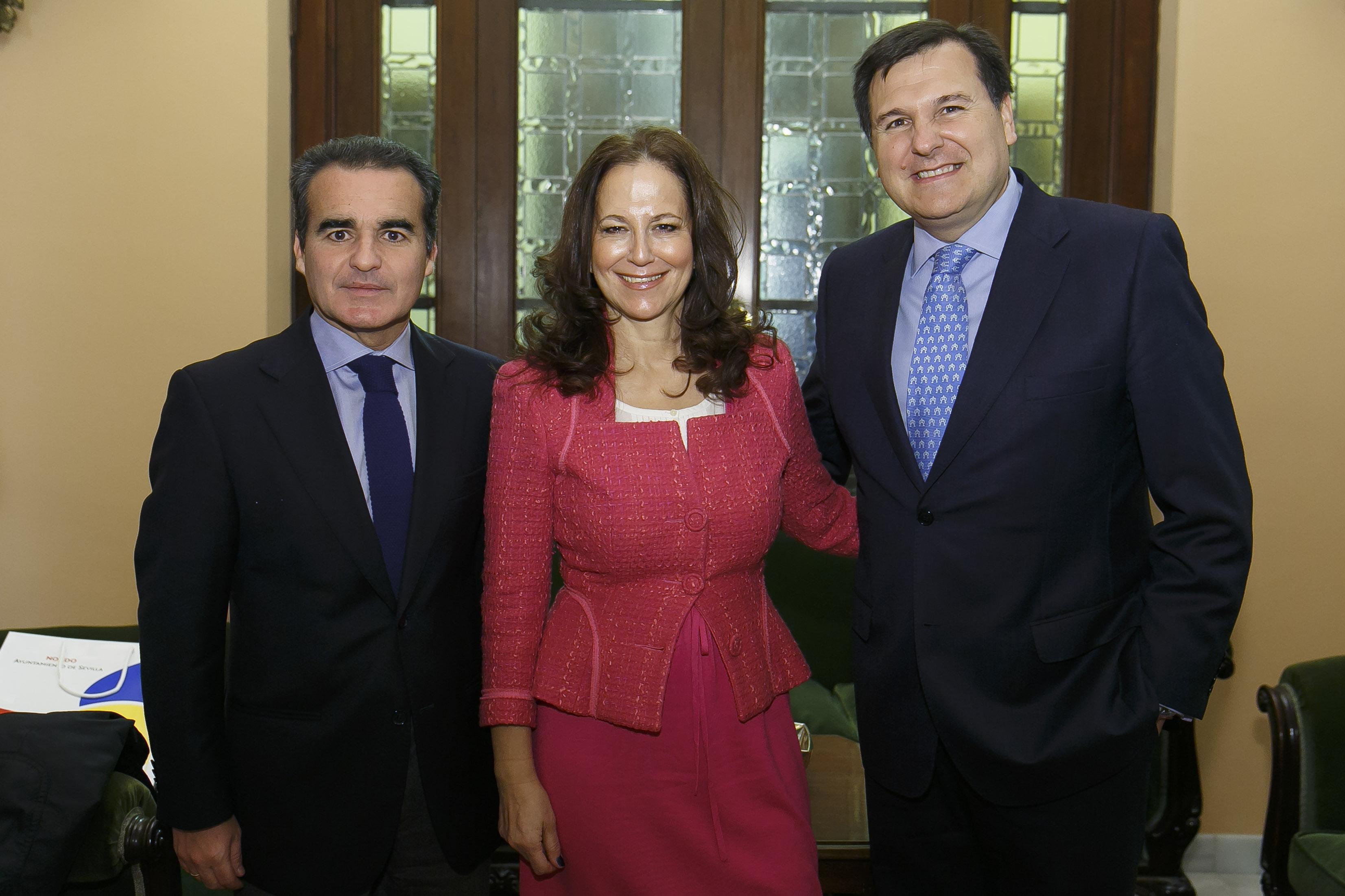 Tierra de hombres y la Fundación «la Caixa» firman un convenio de colaboración para fomentar la educación en valores y la participación de la sociedad en Andalucía