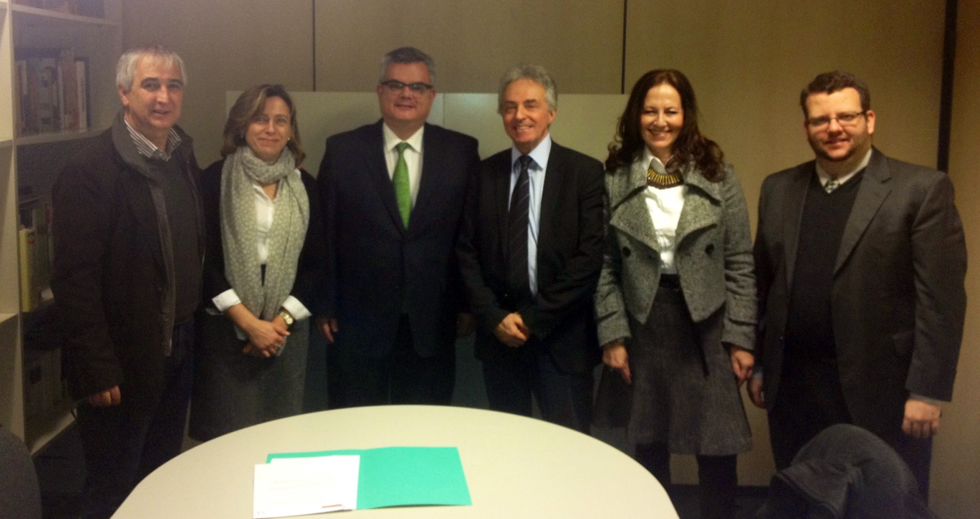 La Fundación Tierra de hombres y la Conferencia de Ministros de Justicia de los Países Iberoamericanos  firman un acuerdo de colaboración para fomentar una Justicia Juvenil Restaurativa entre los jóvenes infractores.