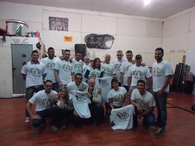 La Delegación de Tierra de hombres en Galicia firma un acuerdo de colaboración con La Orquesta París de Noia