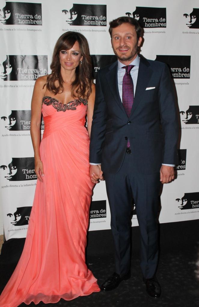 Juan Pea y Sonia Gonzlez