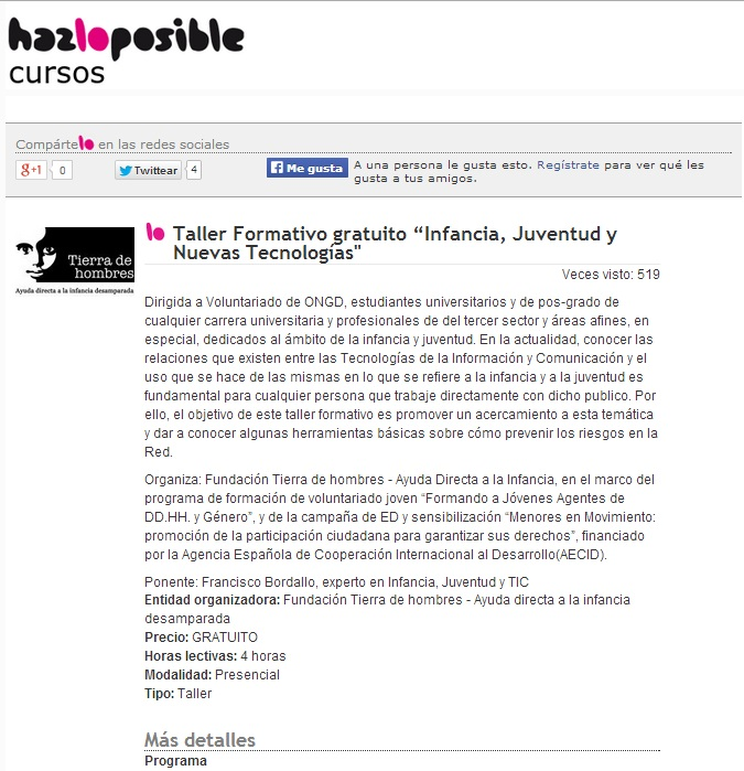 fotnot destinoincierto hazloposible