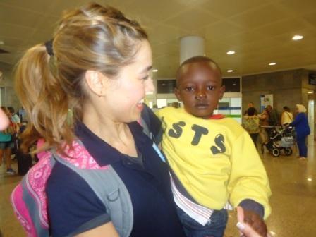 Despedidas y llegadas esperanzadoras en «Viaje hacia la Vida»