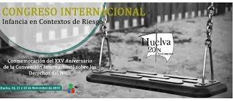 Tdh participa en el Congreso Internacional «Infancia en Contextos de Riesgo»
