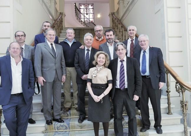 Fundación Tierra de hombres impulsa la creación de la próxima Formación Internacional en Justicia Juvenil