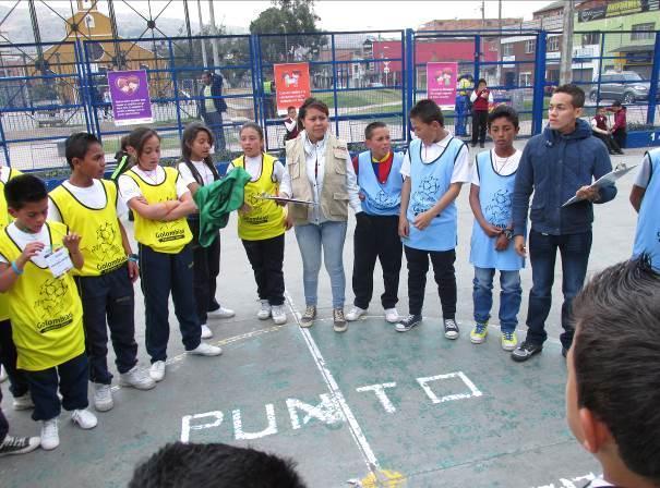 JJR Bogota