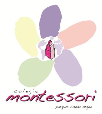 montesori 4 colores