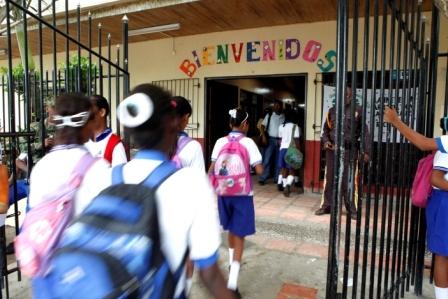 Tierra de hombres finaliza en Cartagena de Indias la formación a docentes, preparados para abordar y denunciar casos de abuso y explotación sexual de niños, niñas y adolescentes