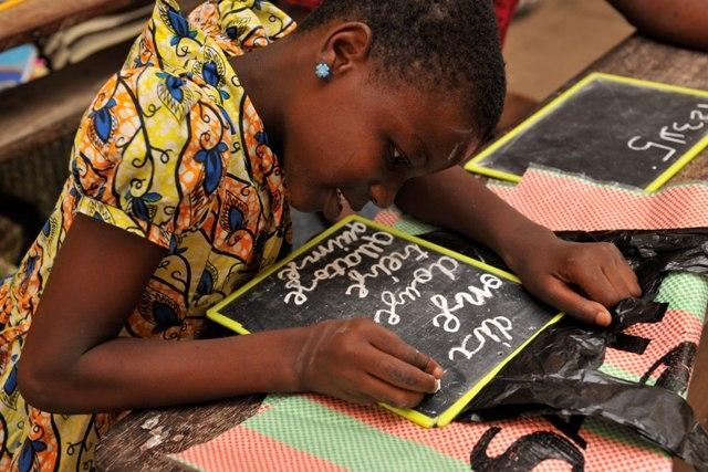El Gobierno de Togo adoptará en la nueva Política Nacional de Protección a la Infancia, el sistema de familias de acogida iniciado por Tierra de hombres