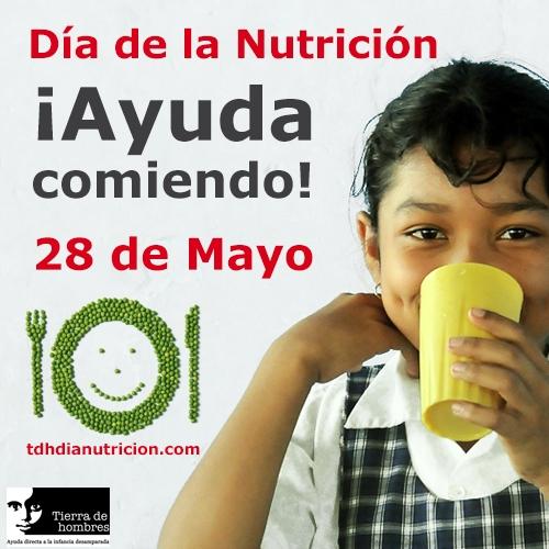 Más de 70 restaurantes colaboran con Tierra de hombres para evitar que miles de niños y niñas sufran retrasos en el desarrollo físico y mental a causa de la malnutrición