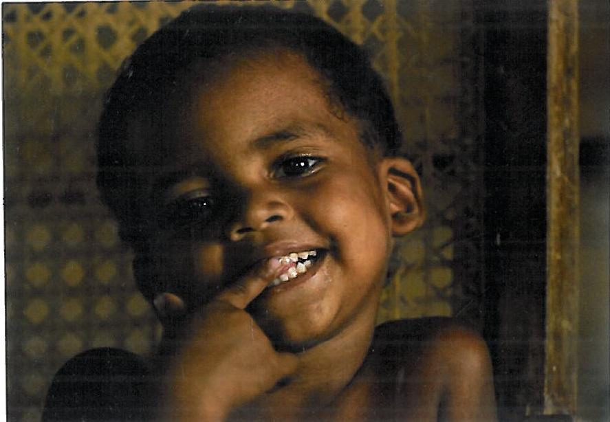 Hambre y malnutrición: el mayor riesgo para la salud de la infancia en el mundo