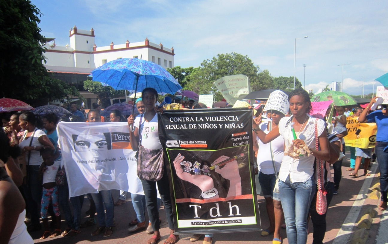 Aprueban Política Pública «Prevención y Atención de las violencias sexuales» en Cartagena de Indias