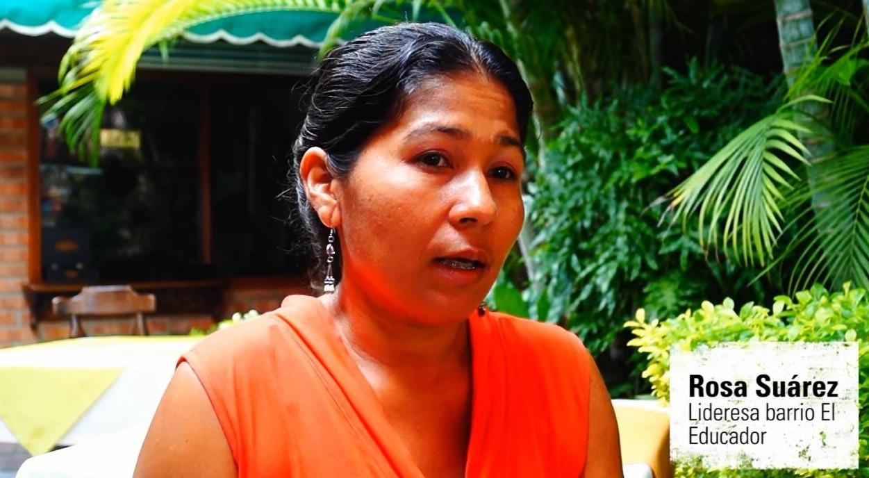 Lideresas: mujeres sensibles y empoderadas en temas relacionados con abuso y explotación sexual
