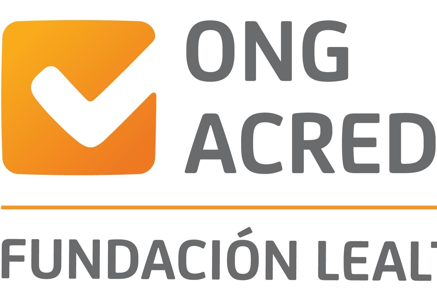 Tierra de hombres – España obtiene el sello »ONG Acreditada» por la Fundación Lealtad