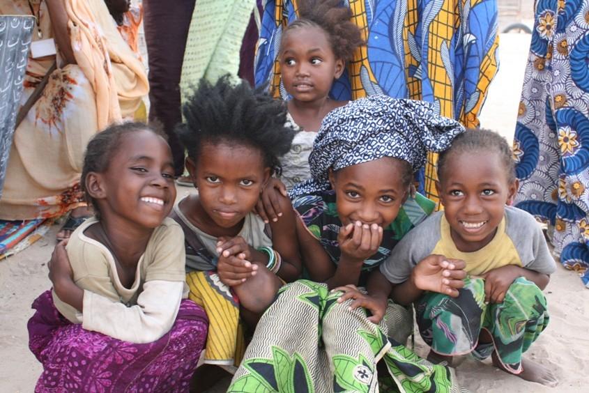 Un rap por la infancia en el Día Internacional de los Derechos del Niño