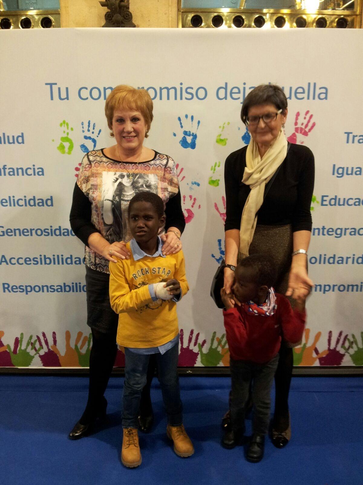 Viaje hacia la Vida'' elegido de nuevo para el «Territorios Solidarios» del BBVA en Euskadi