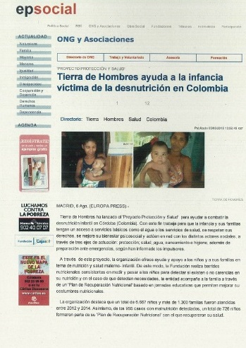PRESS CLIPPING AMÉRICA LATINA