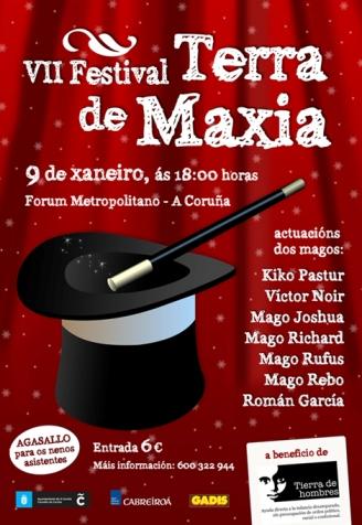 fotnot galicia festival maxia