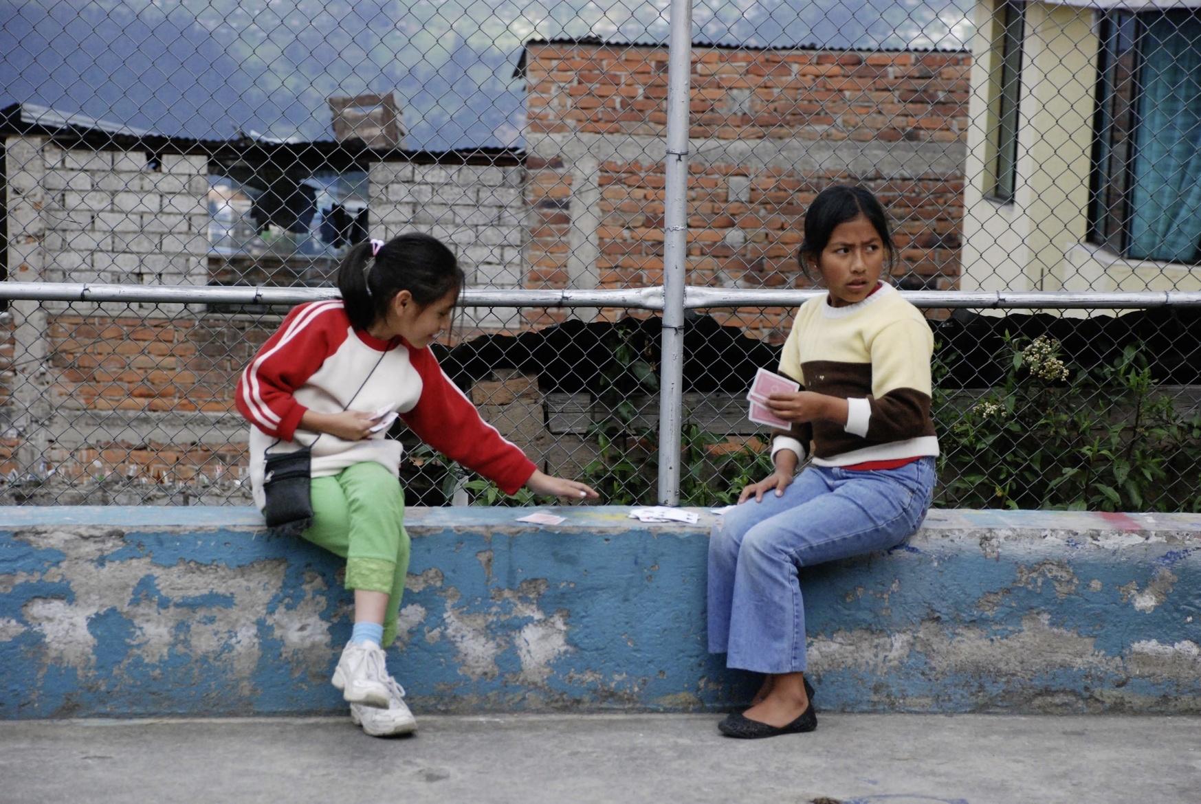 «Camino Seguro» para los niños y niñas migrantes en Latinoamérica