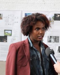 «Never Arrive»: La autobiografía de Farah, el joven somalí que tuvo que huir por su orientación sexual