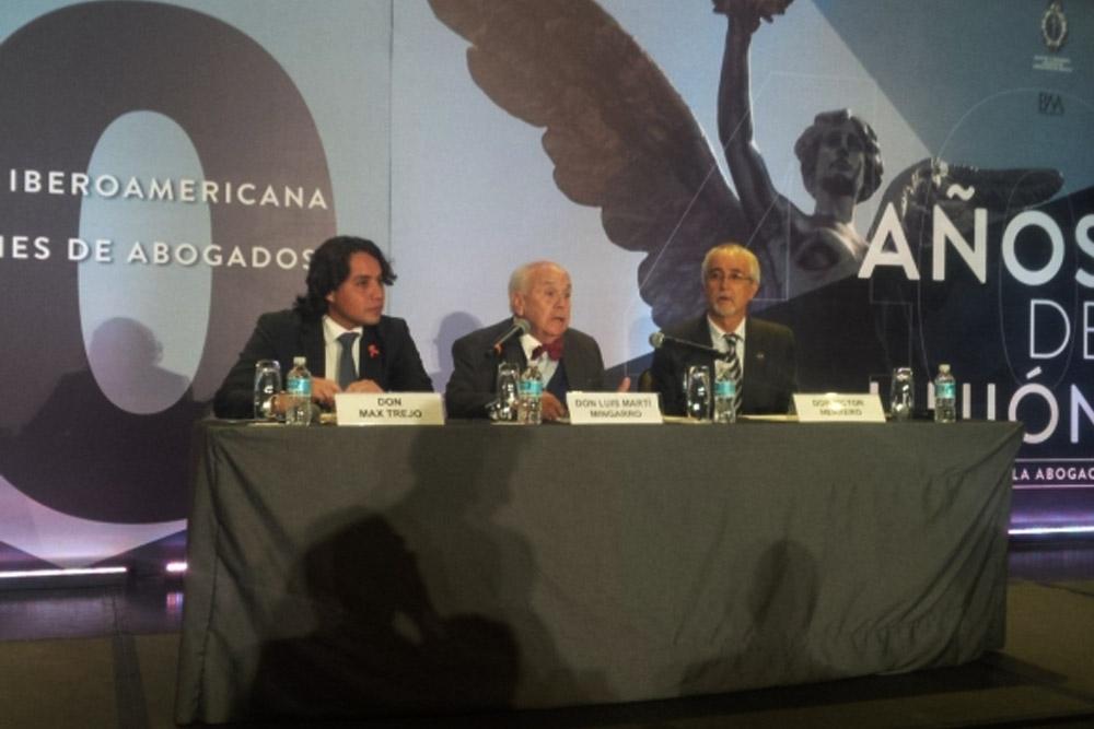 Organizaciones Iberoamericanas se comprometen por la justicia juvenil