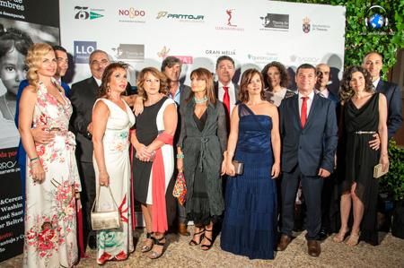 Antonio Macias de Club Zaudn Golf y Grupo Bester