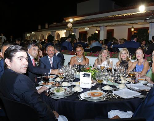 Pantoja Grupo Logstico Alejandro Marchena y Concepcin Pamtoja
