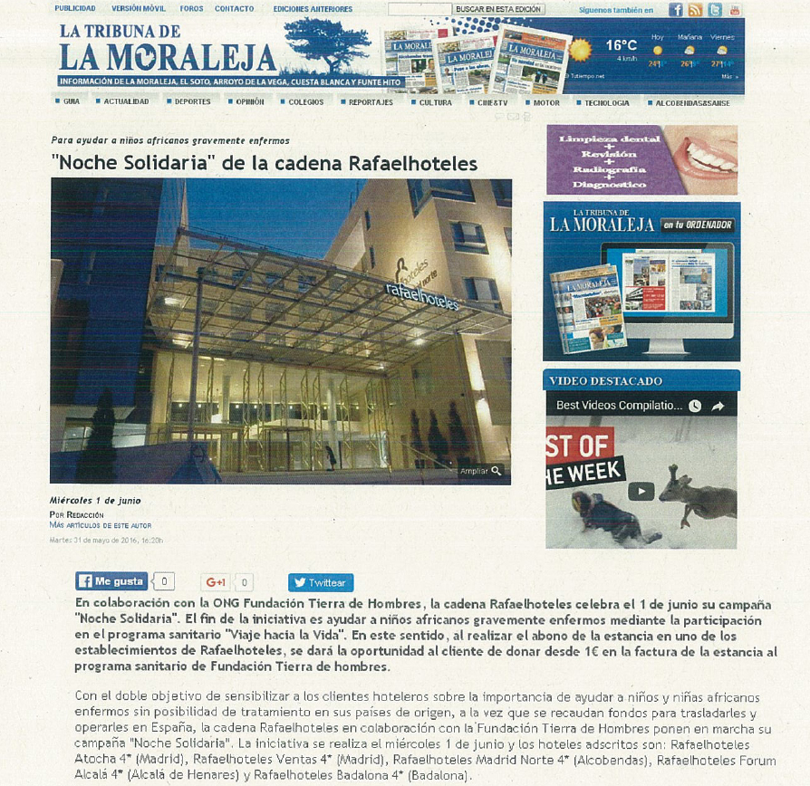 fotnot noche solidaria press clipping