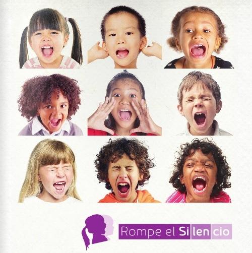 «Rompe el Silencio». Guía de Prevención de la Violencia Sexual