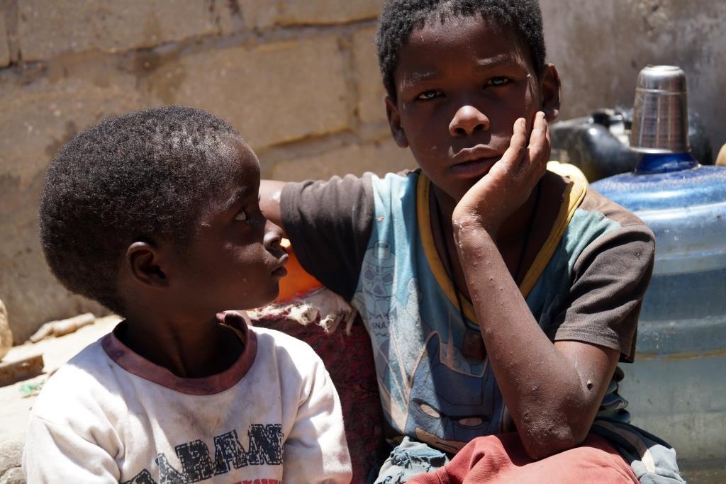 Tierra de hombres abre nuevos proyectos en Haití y Mauritania