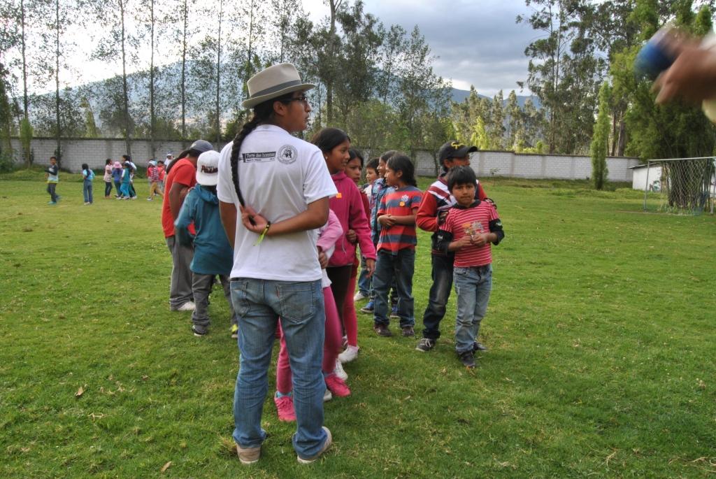 fotnot ecuador camino seguro campamento ayuda infancia1