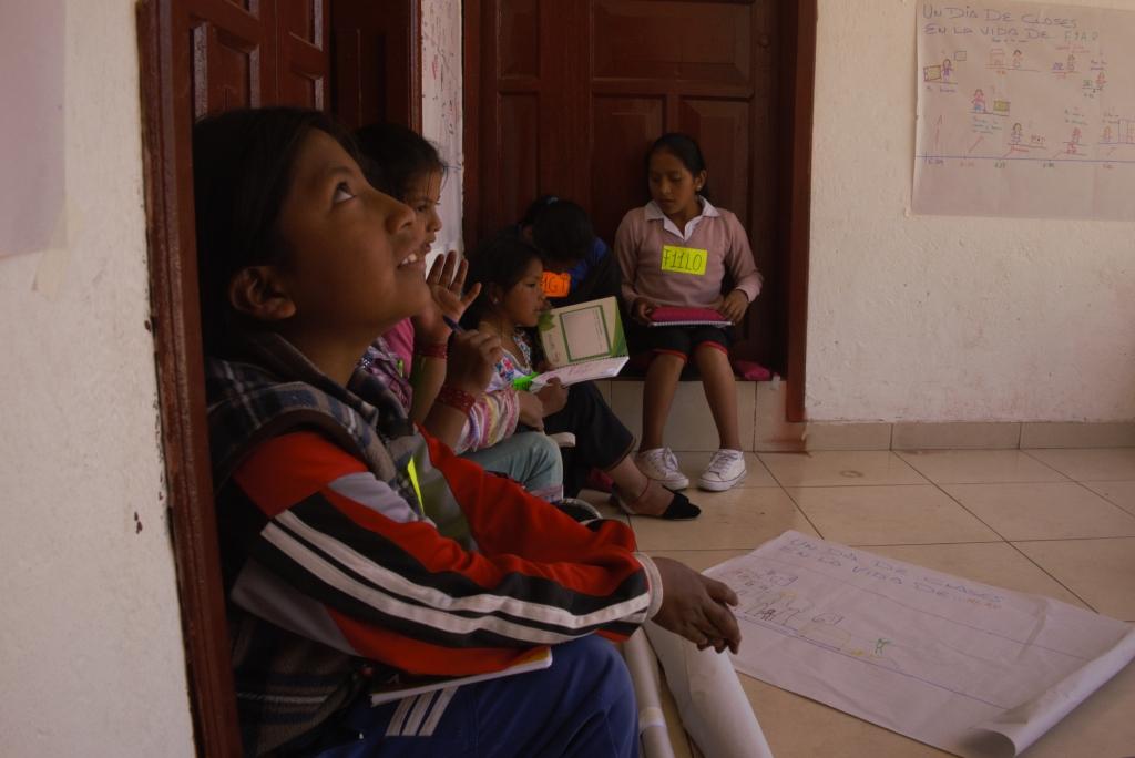fotnot ecuador camino seguro campamento ayuda infancia3