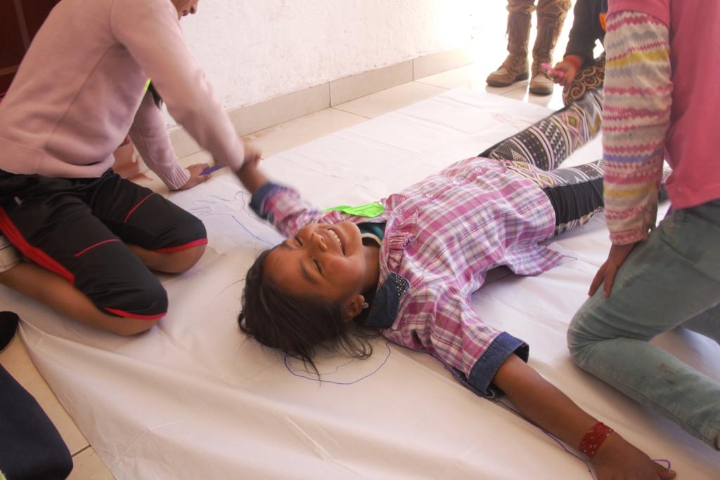 fotnot ecuador camino seguro campamento ayuda infancia4