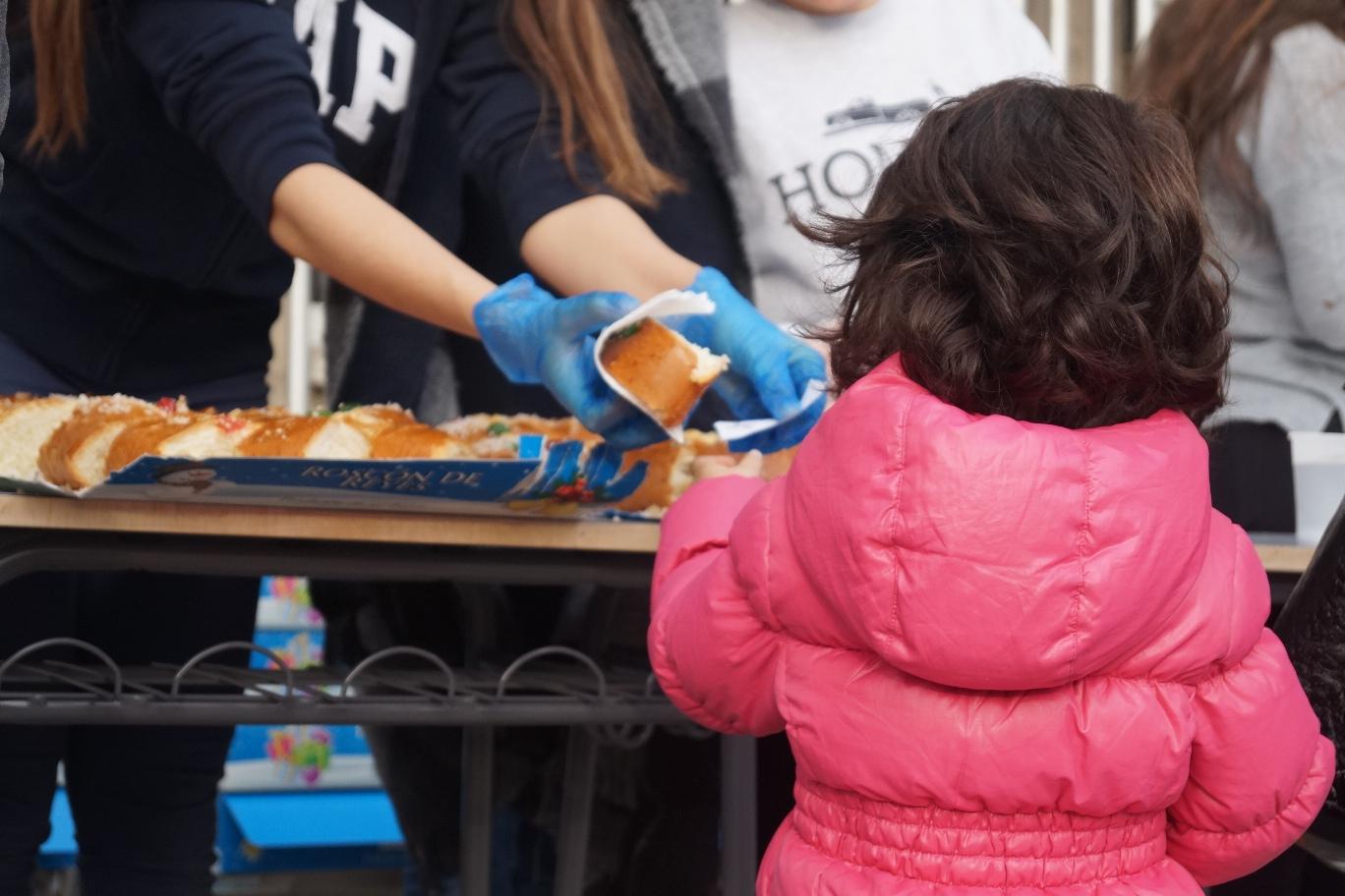 fotnot madrid roscon montessori ayuda infancia