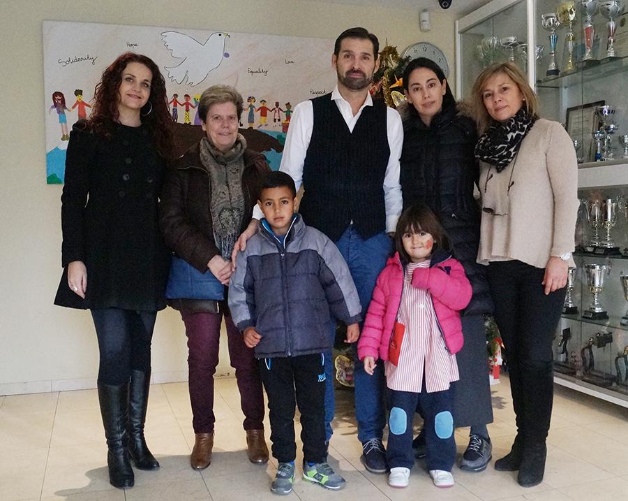 fotnot madrid roscon montessori foto familia ayuda infancia