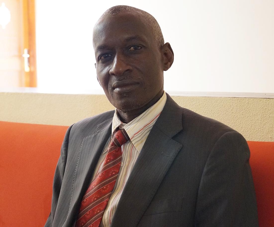 Youssouf Niane: «Muy pocas niñas confiesan que las han violado y, aunque lo hagan, las familias no denuncian»