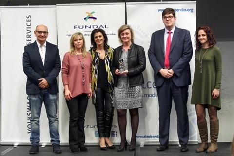 La Campaña «Noche Solidaria», reconocida en los Premios Expo Social de FUNDAL