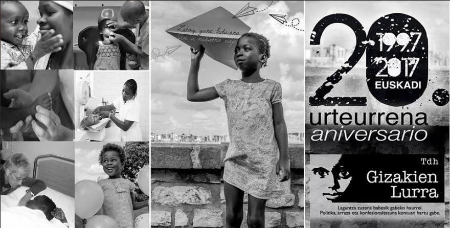 fotnot euskadi veinte aniversario ayuda infancia