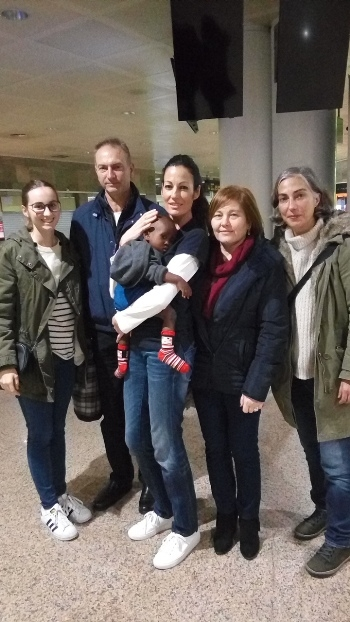 A Coruña recibe al pequeño tongolés Banibe