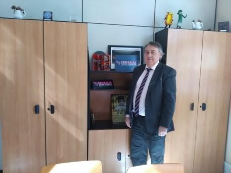 Centro Comercial Los Rosales renueva su colaboración con la delegación de Tierra de hombres en Galicia